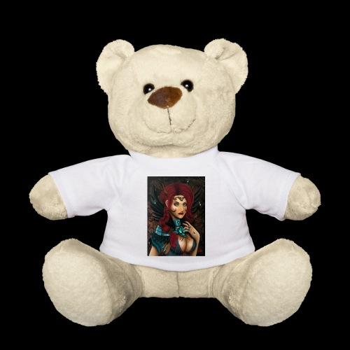 Nymph - Teddy Bear