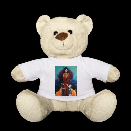 los fieles difuntos - Teddy Bear