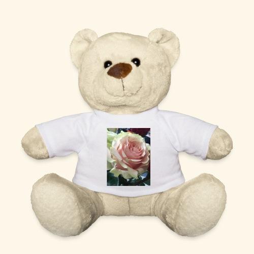 Roses - Teddy