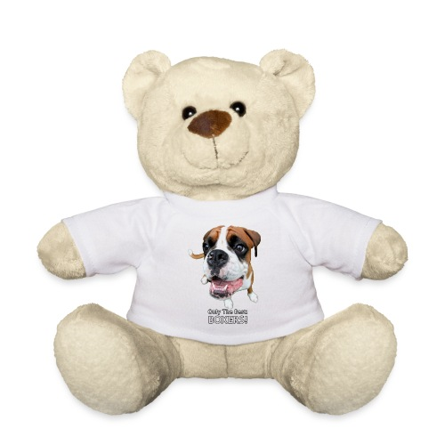 Only the best - boxers - Teddy Bear