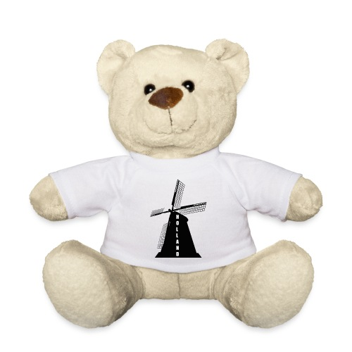 windmuehle Holland - Teddy