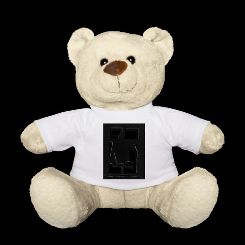 Dark Negative - Teddy Bear