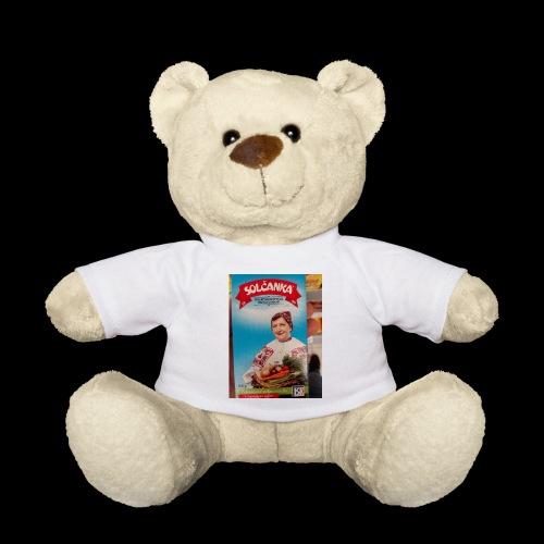 Babushka's fines - Teddy Bear