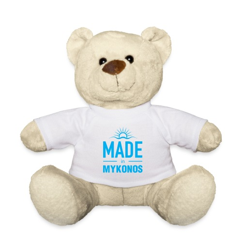 Made in Mykonos - Nounours
