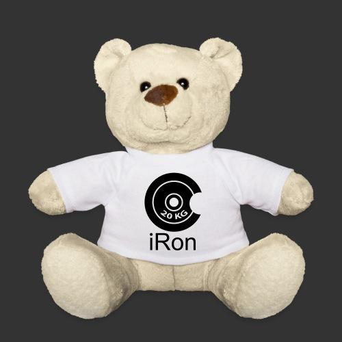 iRon - Hantel - Teddy