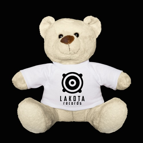 LAKOTA Logo black - Teddy