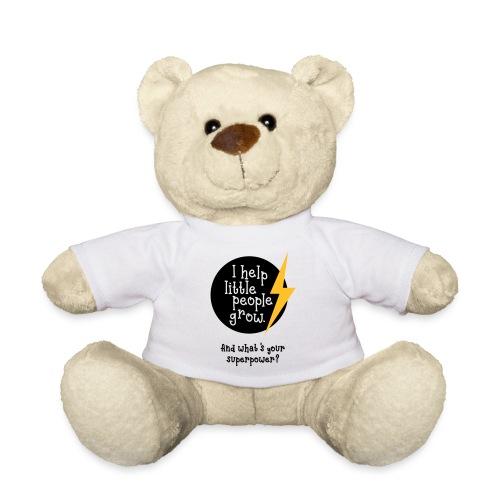 Kindergarten Geschenk - Teddy