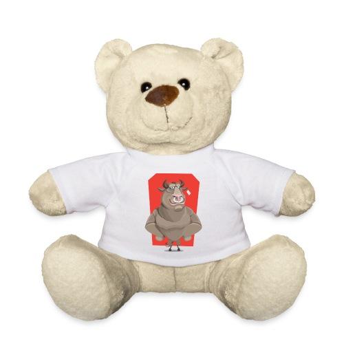 Starke Bulle - Teddy