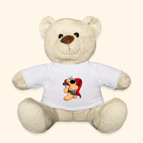 Der mächtige Thorbär - Teddy