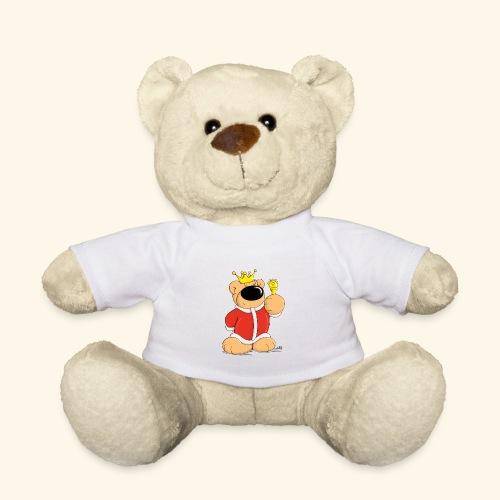 Der Bärenkönig - Teddy