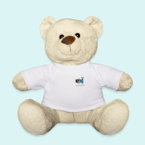 Laly-Blue - Teddy Bear