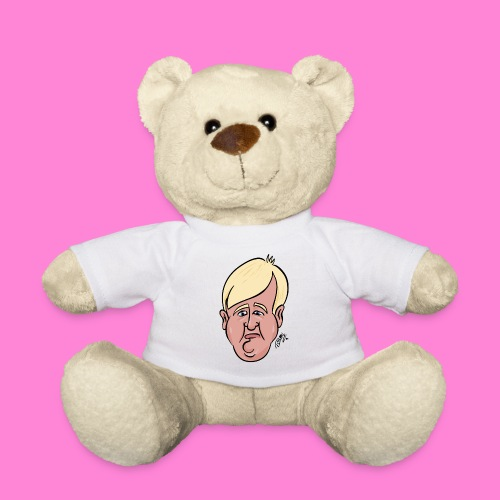 Donald - Teddy