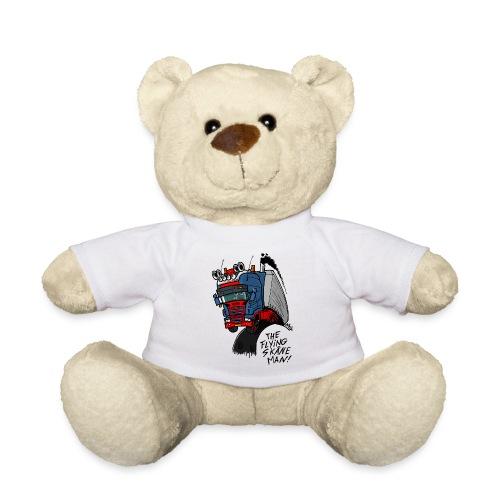 The flying skane man - Teddy