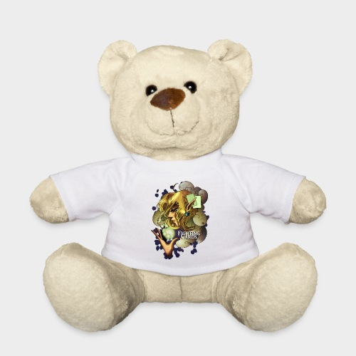 Fighting cards - Soigneuse - Nounours