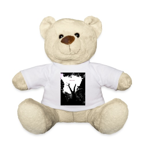 Scarry / Creepy - Teddy Bear