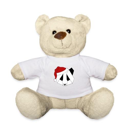 Christmas Panda - Teddybjørn