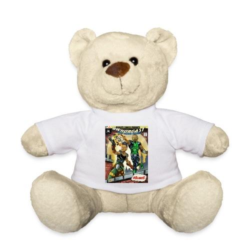 WHOACAST - Teddy Bear