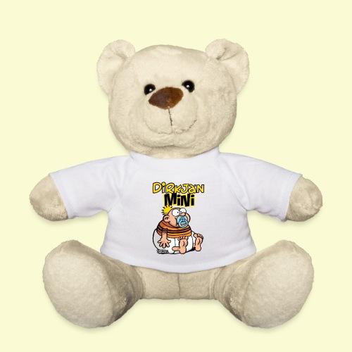 DirkjanBaby - Teddy