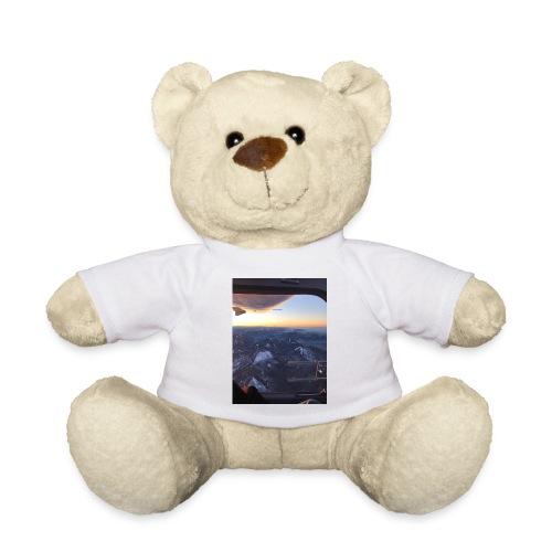 Flugaufnahmen in Oberösterreich - Teddy