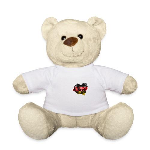 Pfälzerin - Teddy