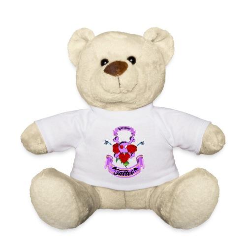 Love your Tattoo - Teddy