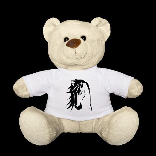 Stallion - Teddy Bear
