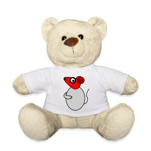 Rat - not Cool - c - Teddy Bear