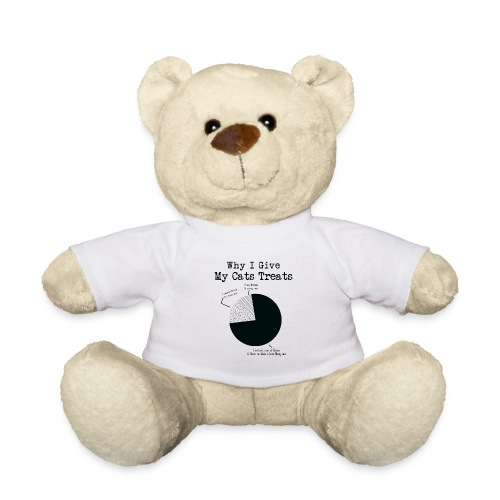 WHY I GIVE - Nounours