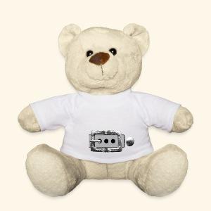 Gesp - Teddy