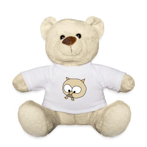 Uggla - Nallebjörn