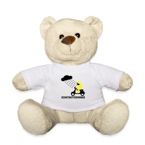 Schietwetterfahrer - Teddy