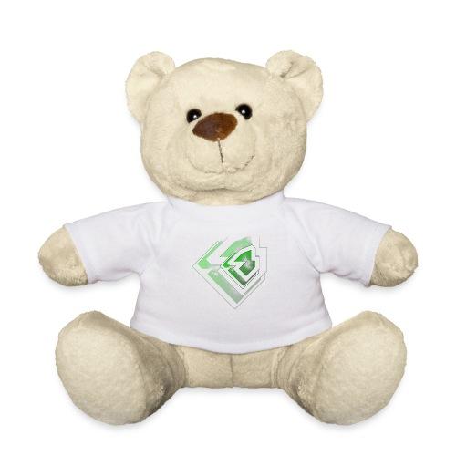 BRANDSHIRT LOGO GANGGREEN - Teddy