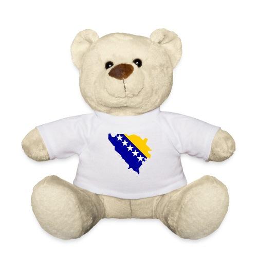 Bosnia Herzegovina - Teddy