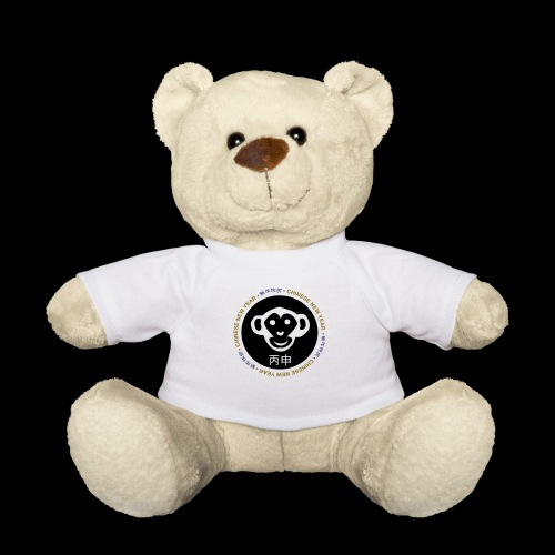 CHINESE NEW YEAR monkey - Teddy Bear