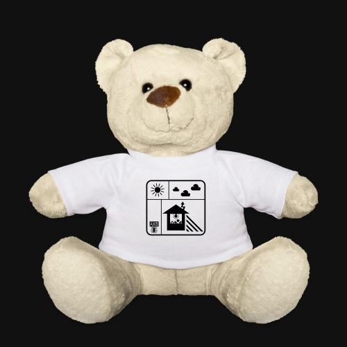 Happy White Balance - Teddy