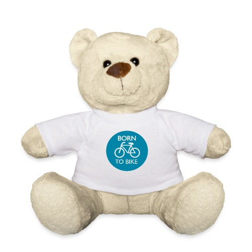Born To Bike - Teddy