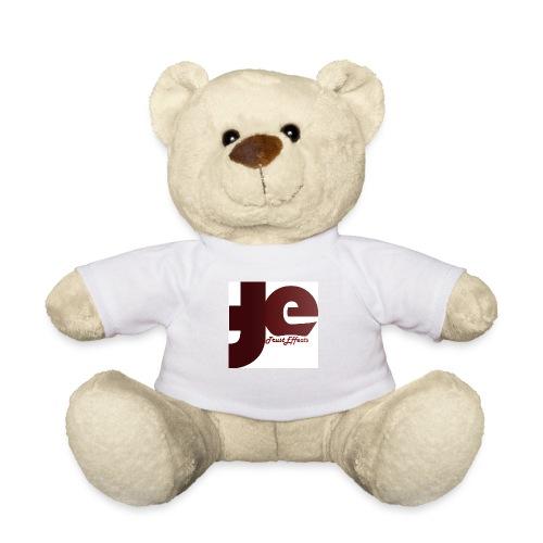 company logo - Teddy Bear