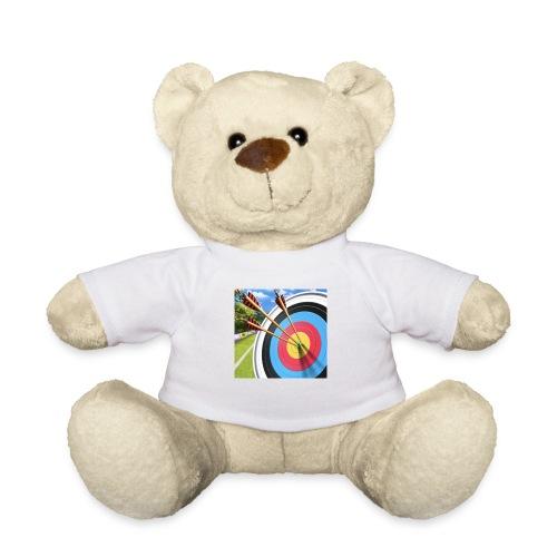 13544ACC 89C4 4278 B696 55956300753D - Teddybjørn