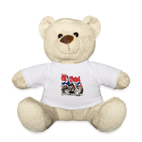 SUPPORT STREETWARE FLAG1 - Teddybjørn