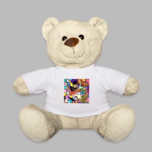 Vunky Vresh Vantastic - Teddy