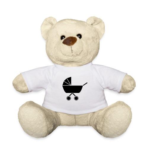 Kinderwagen - Teddy