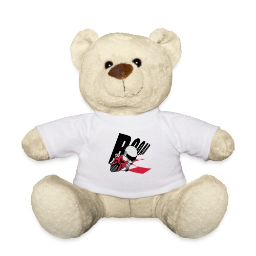 MOTO GP ROAR - Teddy