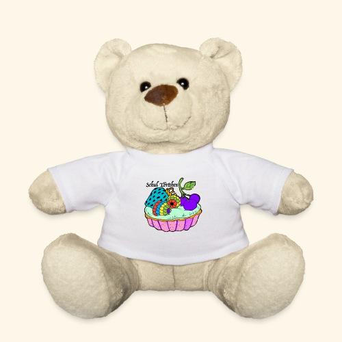 Das Schul Törtchen - Teddy