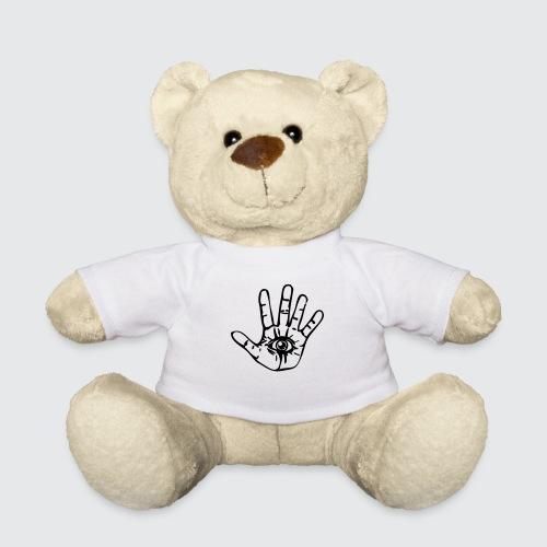 sehende hand - Teddy