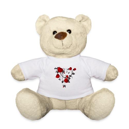 Rosenranken - Teddy