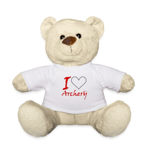 Archery Love - Teddy