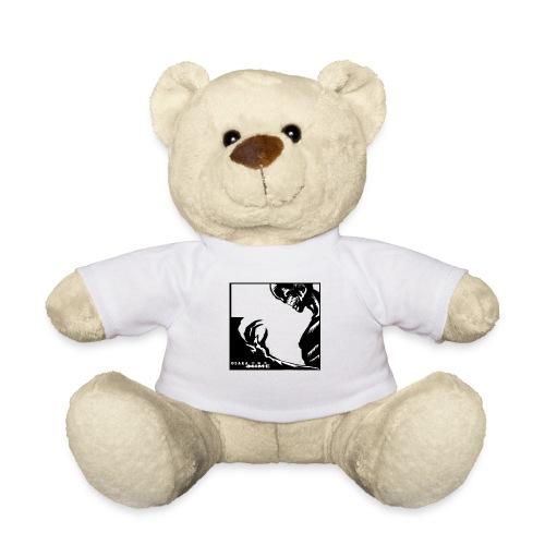 Osaka Mime - Teddy Bear