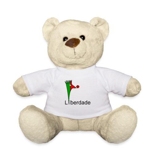 Galoloco - Liberdaded - 25 Abril - Teddy Bear