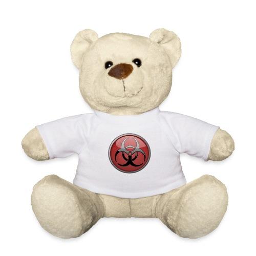 DANGER BIOHAZARD - Teddy