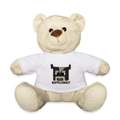 BuffaloWout Merch - Teddy
